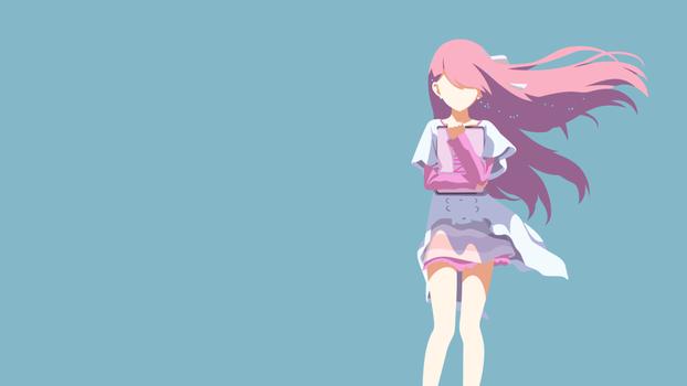 Minimalist Rin Anime Wallpaper Anime Anime Music