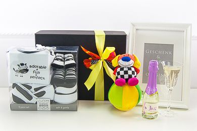 Stylemonster Baby Geschenke