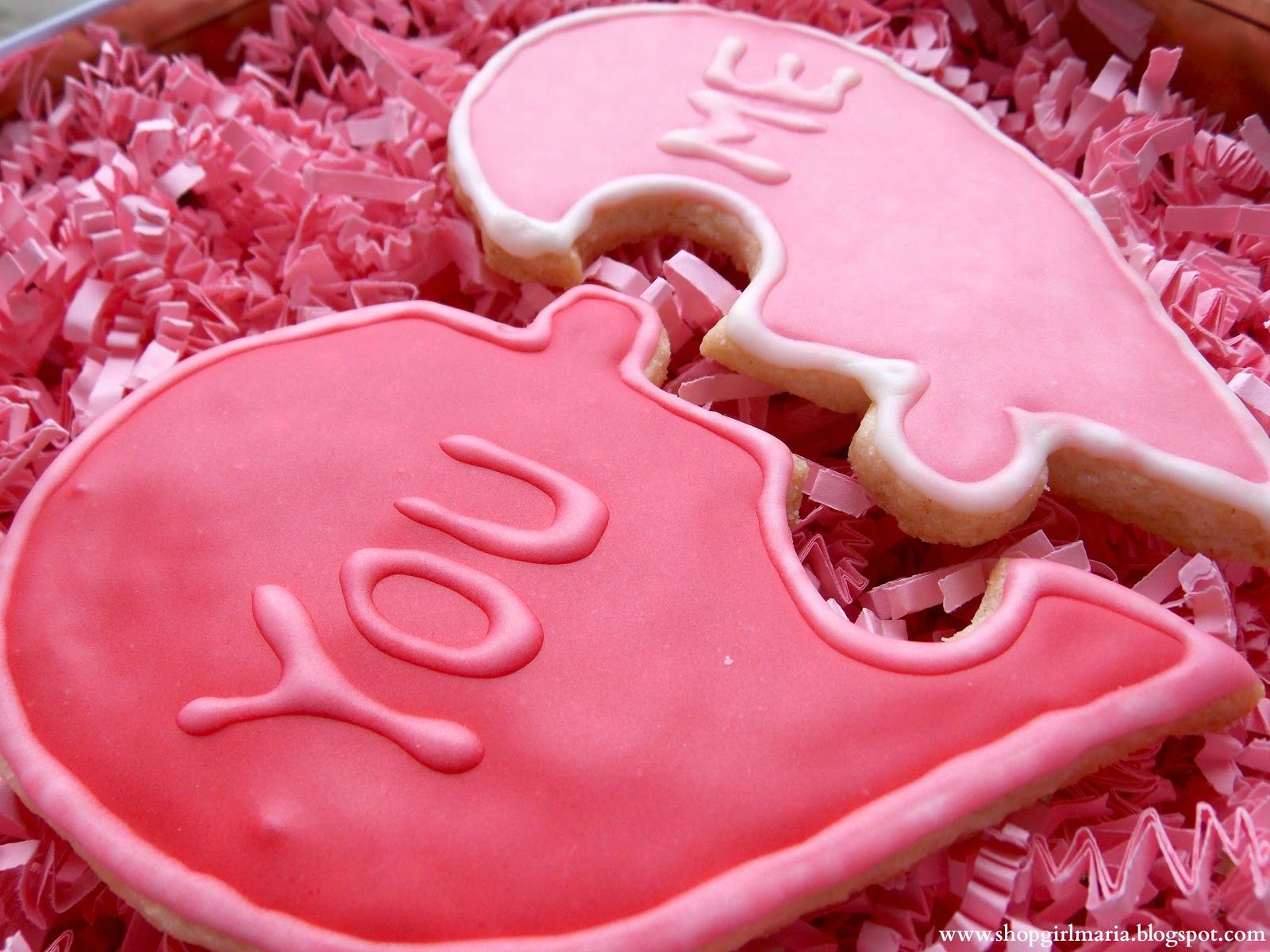 cute valentines day ideas | Valentines Day | Pinterest | Cookie ...