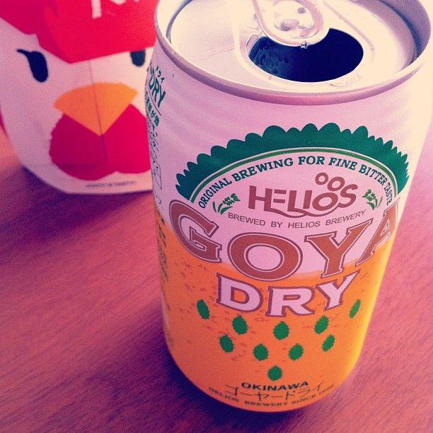 Goya Dry (Helios Brewery)