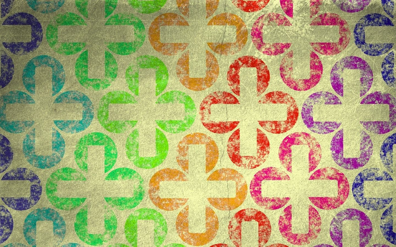 Colorful Pattern Wallpaper 1080p Firefox Wallpaper Free