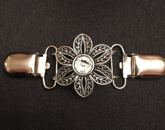 8aabeabaaed833 Daisy Carly Clip Dress Clip Sweater Clip | Crafts | Daisy, Lularoe ...