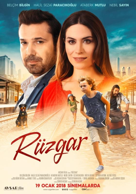 Watch Rüzgar Full-Movie Streaming