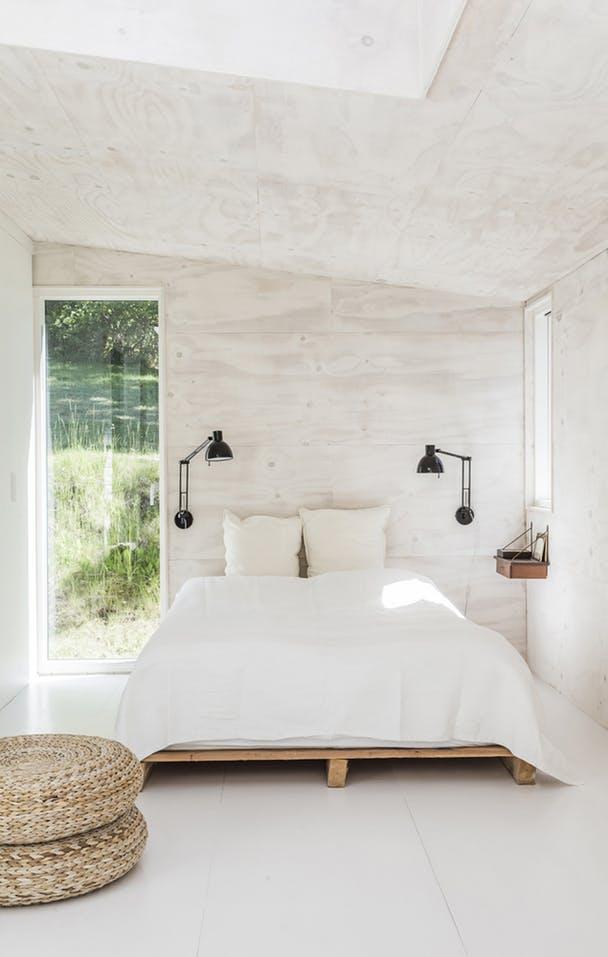 Photo of 11 ryddelige og personlige soveværelser