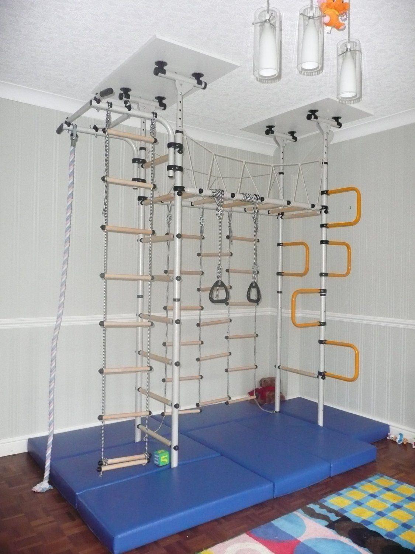lofty ideas indoor jungle gym. Indoor climbing frame  Jungle Gym Kids Pinterest