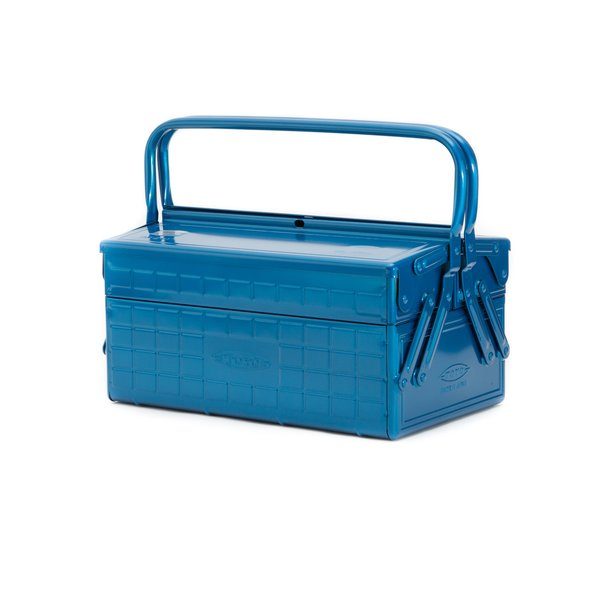 Toyo Steel Cantilever Toolbox By Jinen Tool Box Stylish Tools Cantilever Tool Box