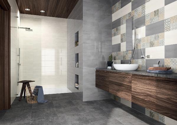 Salle de bain #actuelle et #moderne, pour un long moment de ...