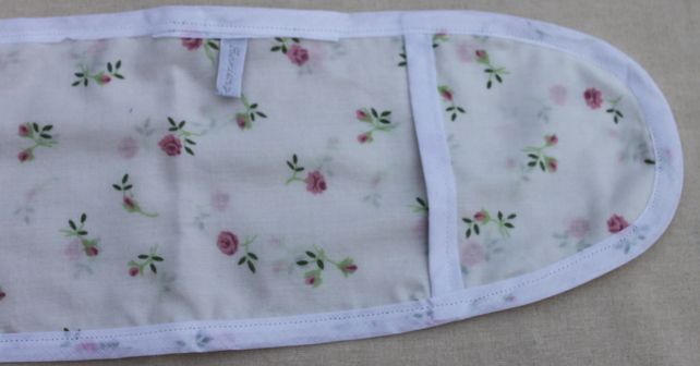 Floral toy mini oven gloves £5.50