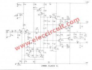 37+ G circuit diagram ideas in 2021