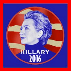 Hillary Rodham Clinton for President 2016 Wife, mom, lawyer, women & kids advocate, FLOAR, FLOTUS, US Senator, SecState, author, dog owner, hair icon, pantsuit aficionado, glass ceiling cracker, TBD