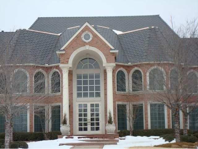 Single Width Valore Slate Roof Tiles Davinci Roofscapes Slate