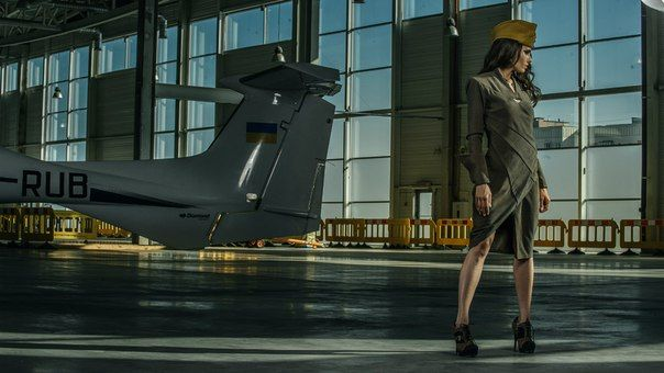 Aviator - Dreamway Photoproject