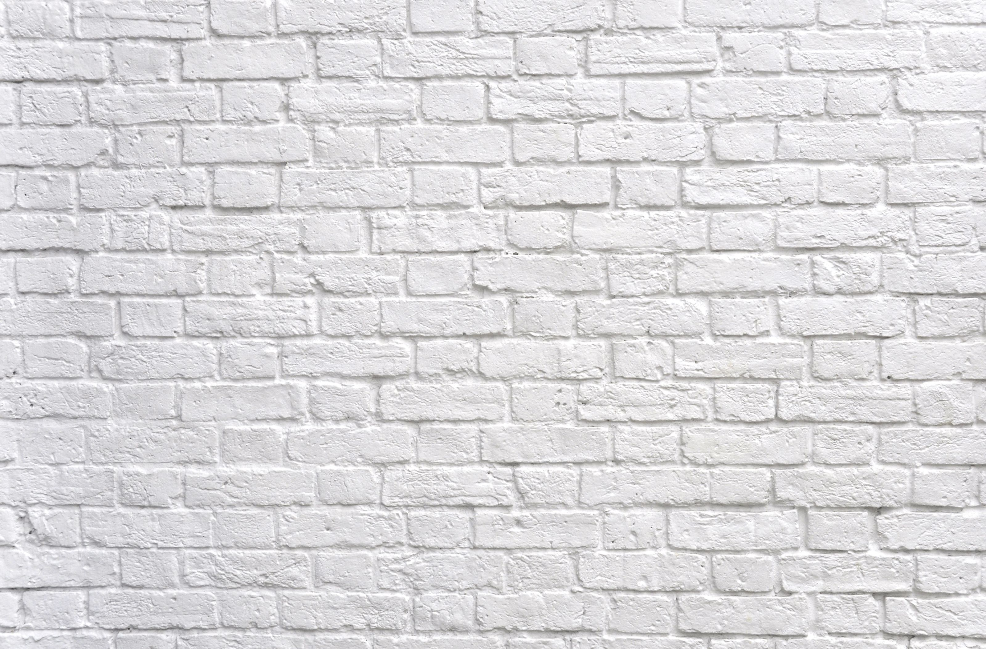 Picture Of White Brick Wall Stock Photo Images And Photography