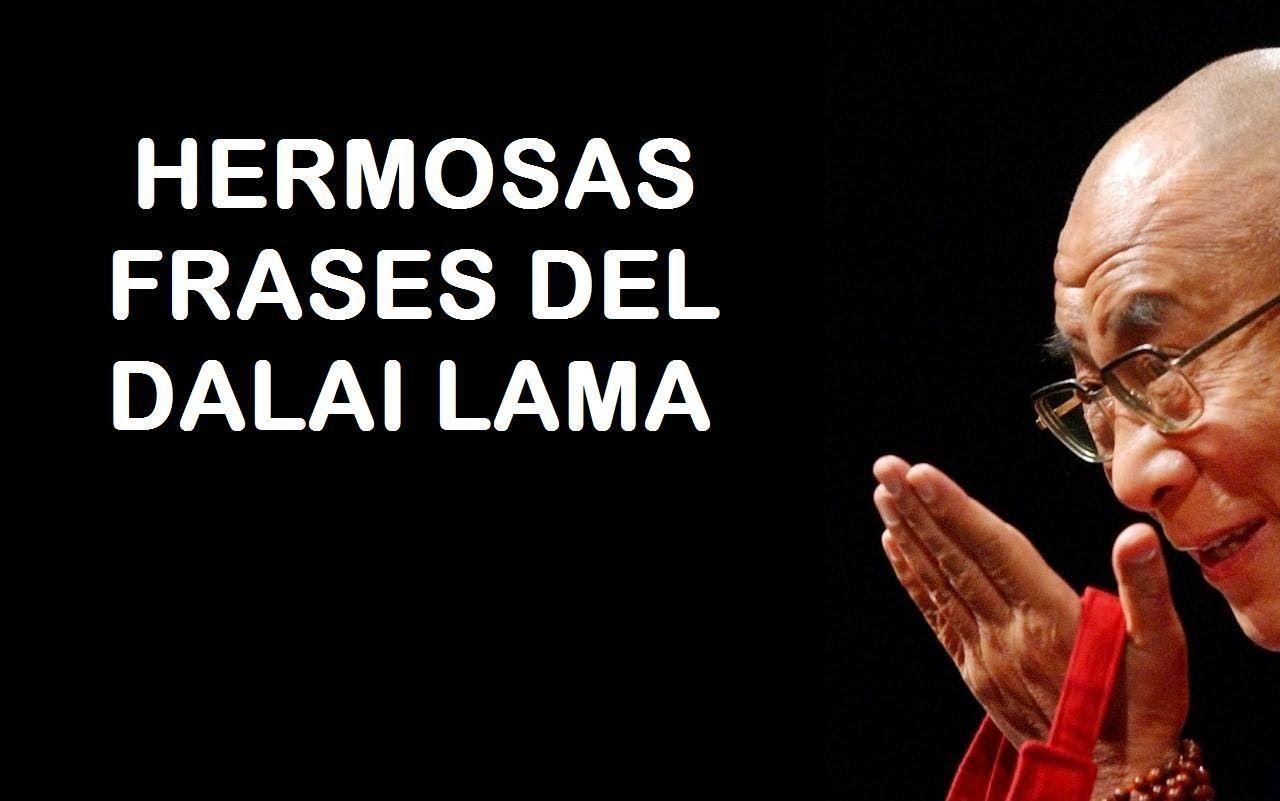 Frases Famosas Del Dalai Lama Sus Frases Célebres 15 Reflexiones Del Dalai Lama Dalai Lama Quotes Dalai Lama Wall Art Decor