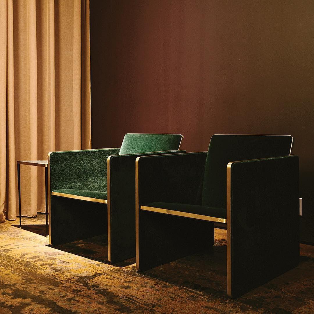 Poltrona Studio.Dimore Studio Poltrona 008 Industrial Design Interior Design