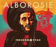 Freedom & Fyah [LP] - Vinyl