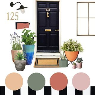 Guys Did you see yesterdays post link in profile Im redoing  outdoor areas as part of the spring oneroomchallenge and am proud to partner with homesensecanada on these colourful and eclectic out door spaces oneroomchallenge sodomino myhomesense
