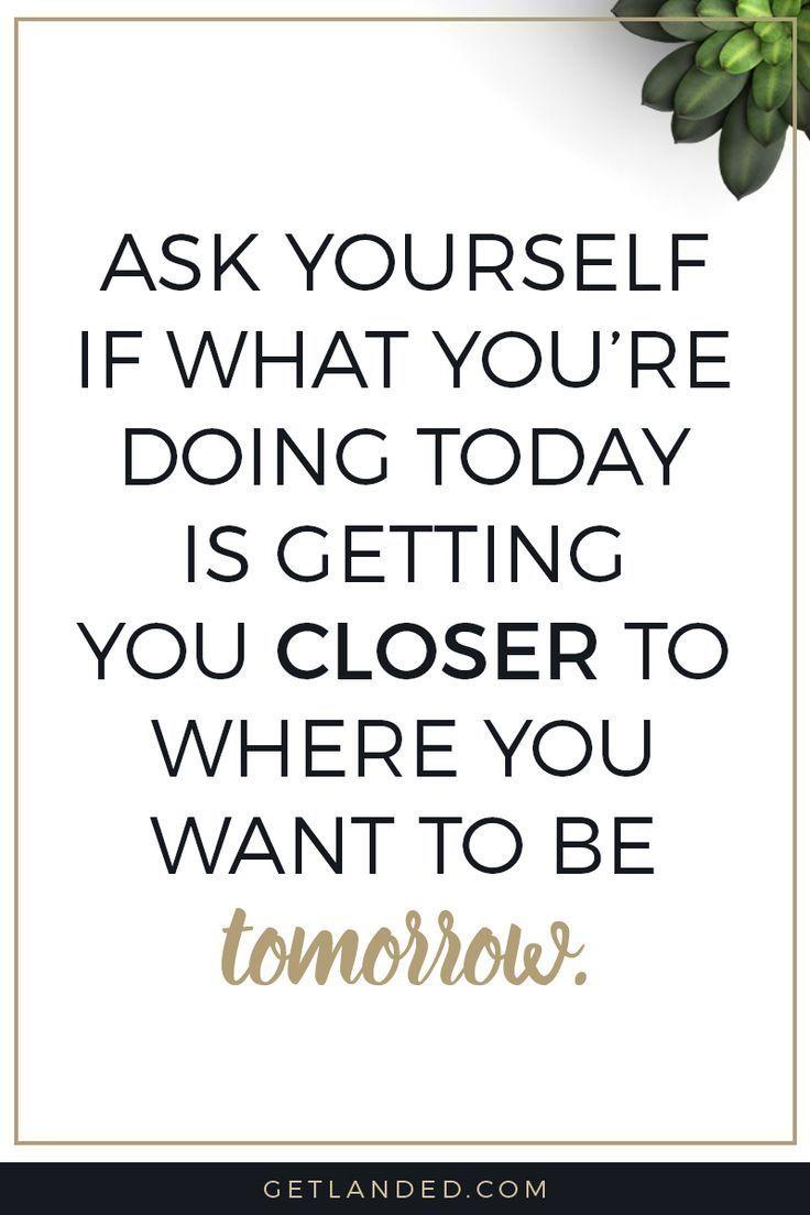 inspirational quote career quotes career change wwwgetlandedcom