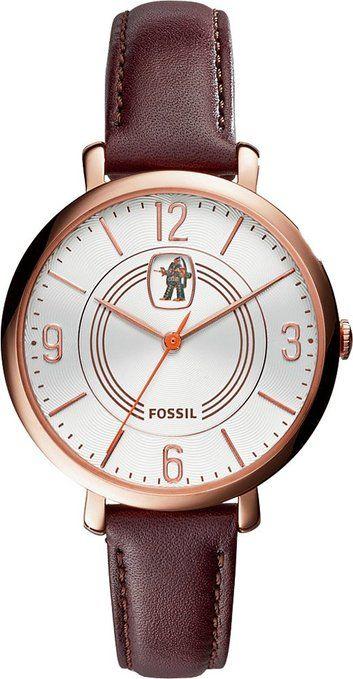 Fossil LE1031 Reloj de Hombres