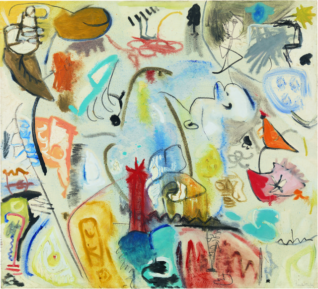Famous Abstract Expressionist Artists【2020】(画像あり)