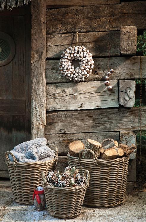 Autumn | Woven | Wintertuin, Herfst, Herfst decoraties