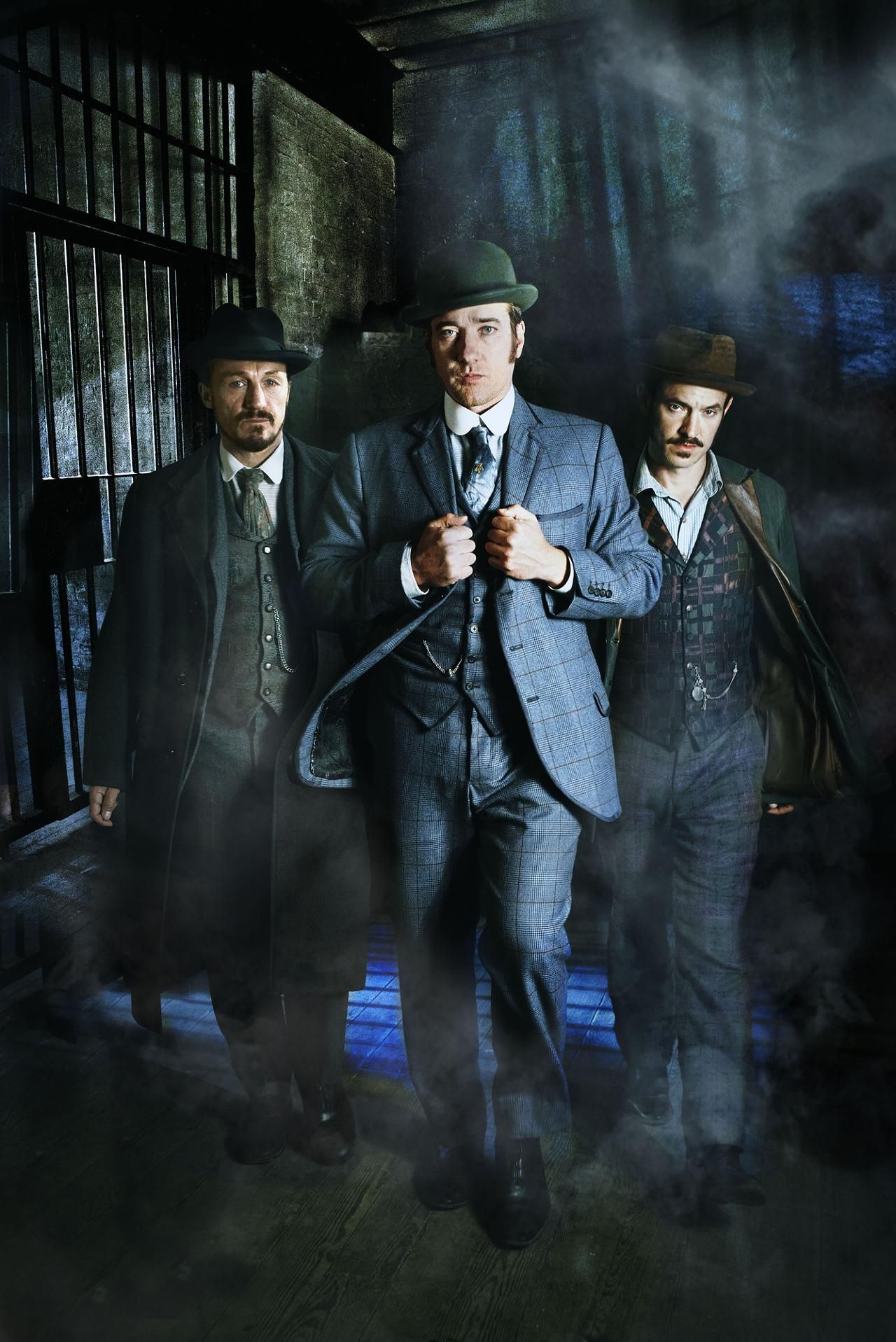 Obsessed With Ripper Street Must See Tv On Netflix And Amazon