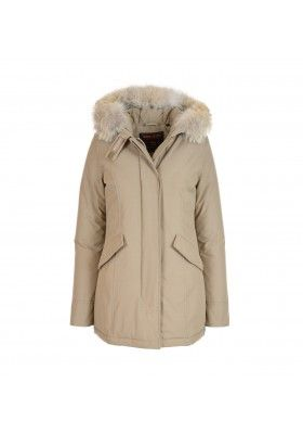 watch 4acc3 9633f Woolrich Arctic Parka | high fashion brands | Coat, Fashion ...