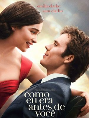 Assistir Como Eu Era Antes De Voce Me Before You Filme Dublado