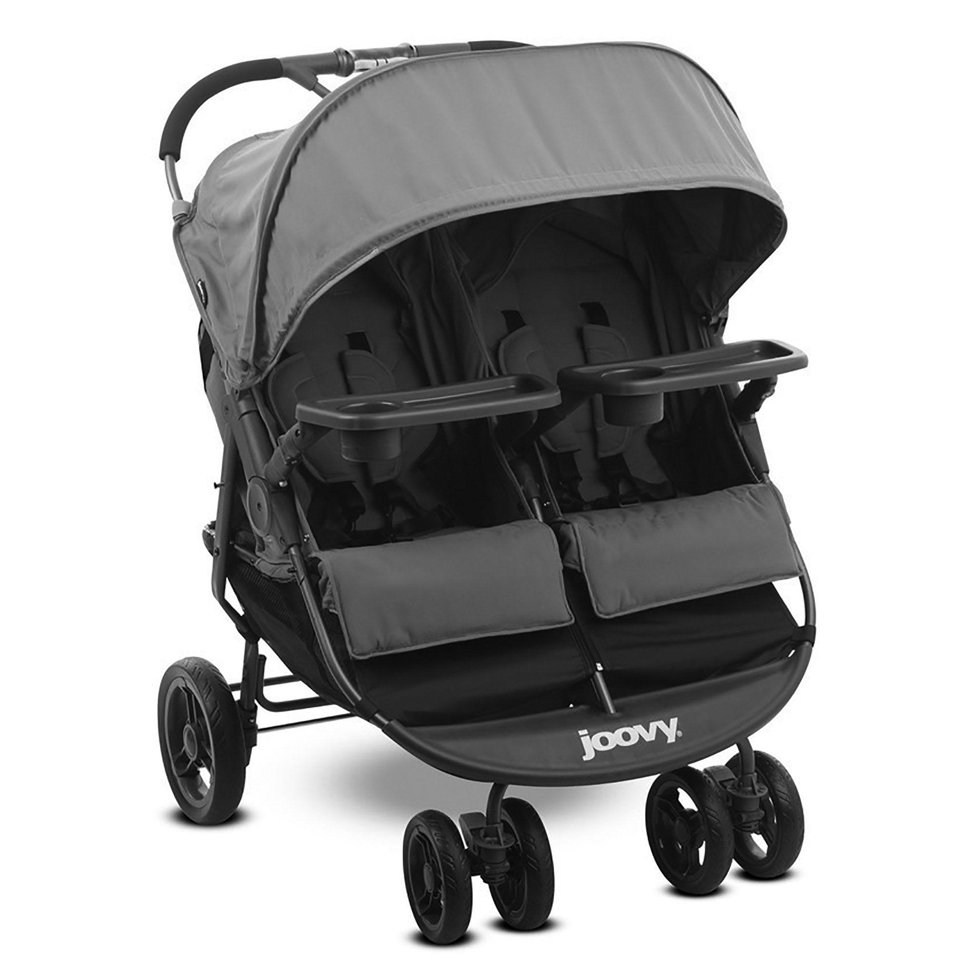 23++ Lightweight double stroller side by side ideas in 2021