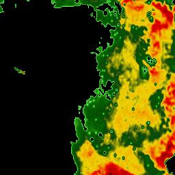 Sherman, TX Doppler Weather Radar Map - AccuWeather.com   TEXAS ...