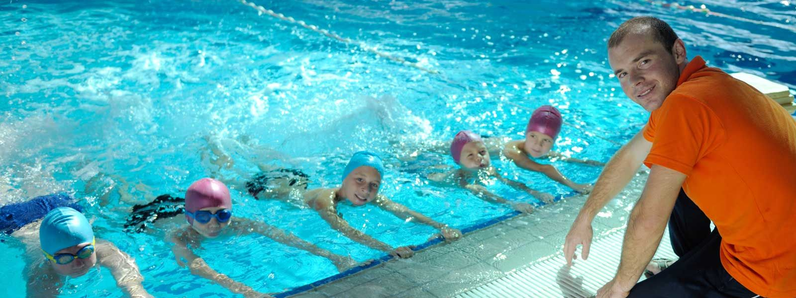 Are You Seeking About Swimming Training For Our Child Then Potomac Swimming School Is Providing Children Swimming Pool Swimming Classes Swimming Pool Pictures