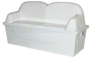 Boat Seat Storage Box Under Seat Storage Lounger Seat Storage Boat Seats Steel Fixtures