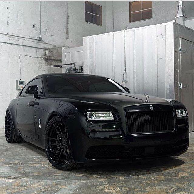 All Black.. #blackonblack