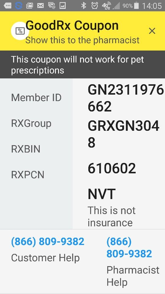 Goodrx Pharmacist Diy Remedies Medicine