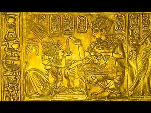 The Ancient Secret Powers of Monoatomic Gold - YouTube