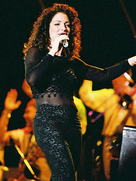 The 30 Most Influential Latin Artists Of All Time Latin Artists Gloria Singer