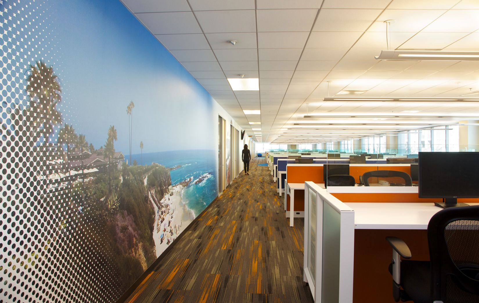Interior Design Call Centrum   Hledat Googlem · Office Wall GraphicsArchitecture  OfficeEnvironmental ...