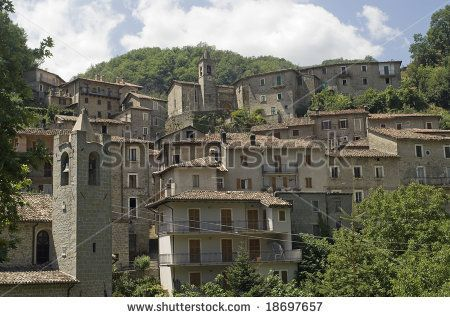 Ascoli Piceno, Italy...home of my Italian ancestors! Oh, how I want to visit again!