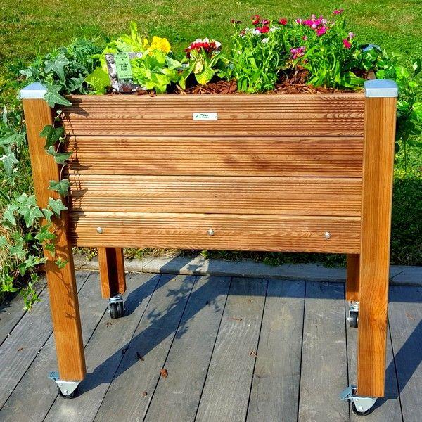 22+ Jardiniere sur pied pour plantes aromatiques trends