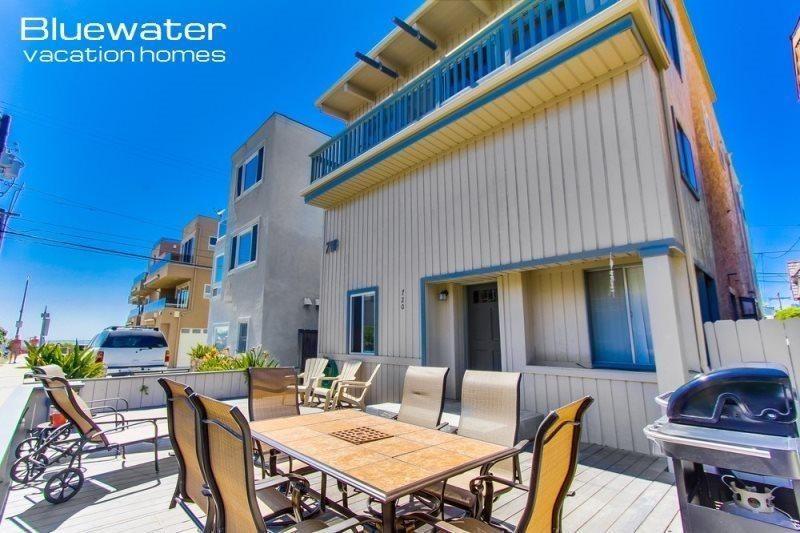Beachcomber II - South Mission Beach Vacation Rental - TripAdvisor