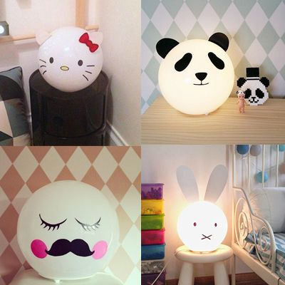Customiser La Lampe Boule Fado D Ikea Decoration Enfant Decoration Chambre Enfant Deco Enfant