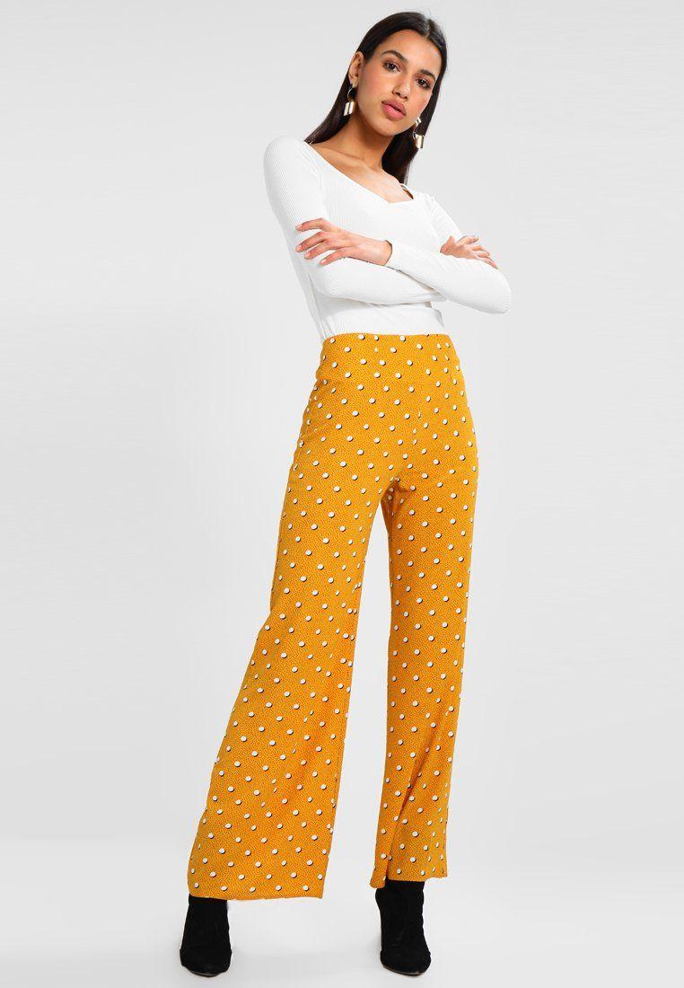 Wide Leg Trouser - Spot Miss Selfridge vbQqb4xz