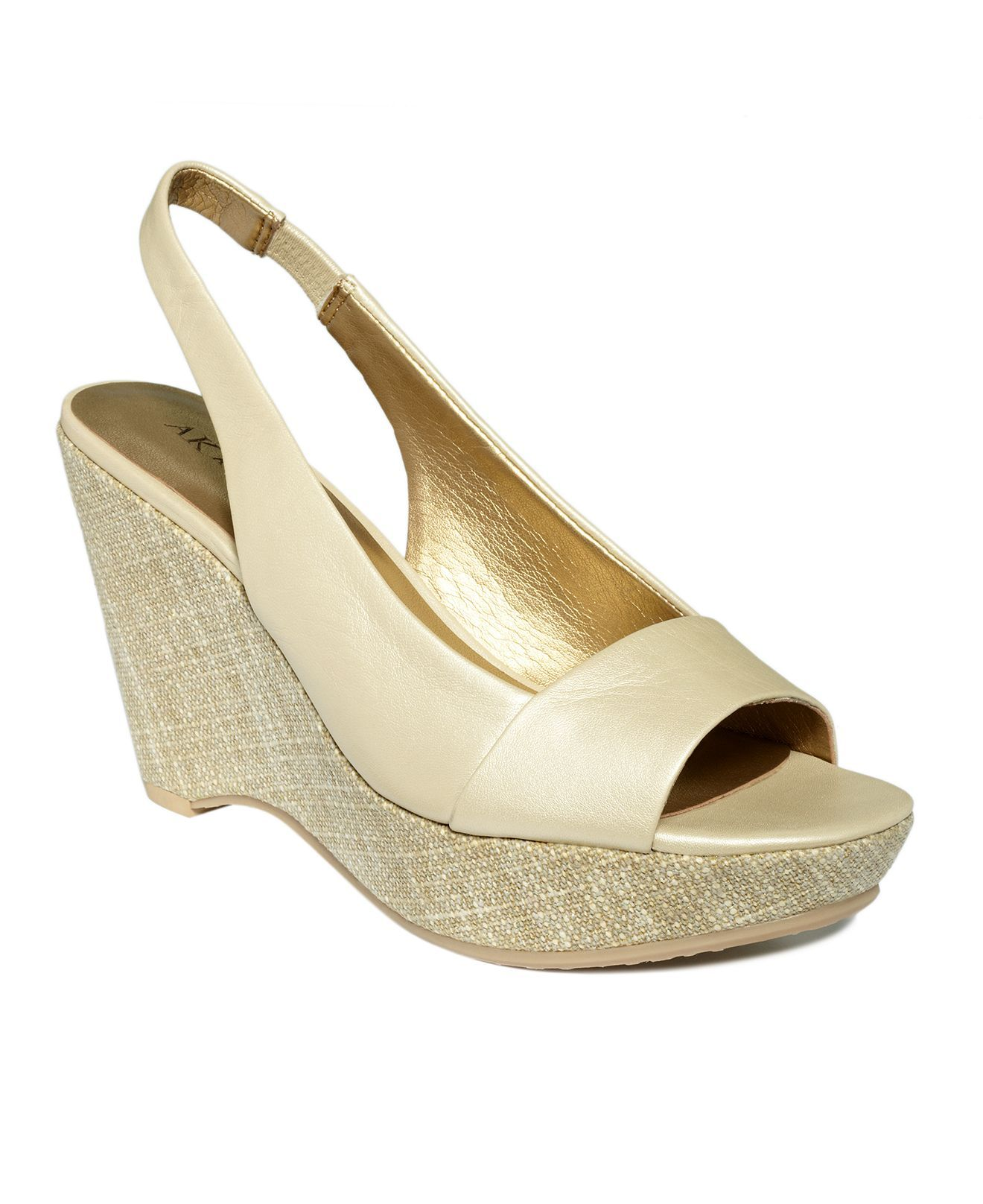 d4ebe670d1c AK Fortuna Wedge   My Style   Wedge sandals, Shoes, Wedges