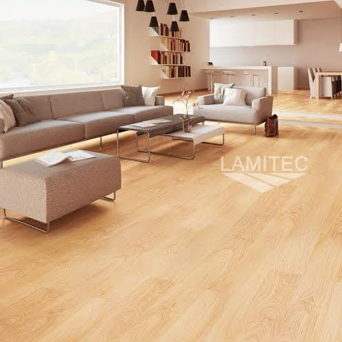 Laminate Timber Flooring – Tasmanian Oak from $16.99/sq.m! Visit ...
