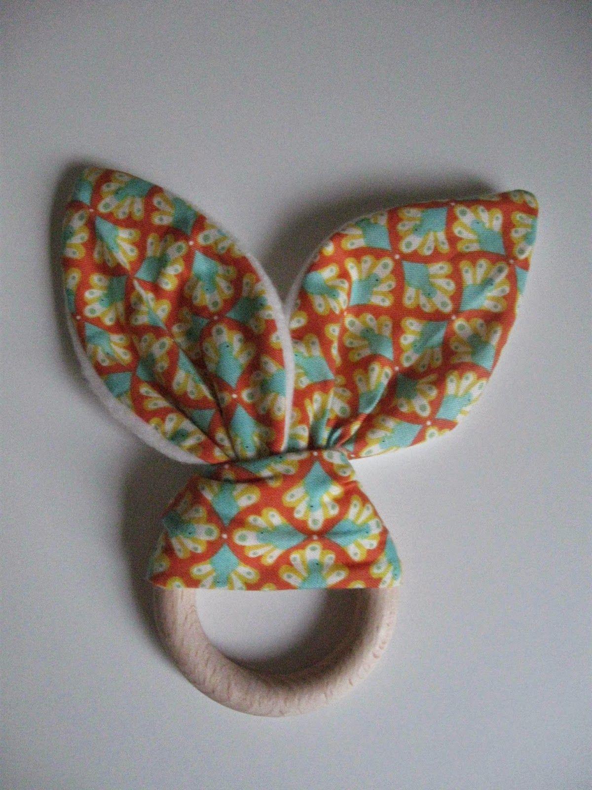 6feabb31ee0 Ladybug & Co: Snuf zijn oren, het patroon | baby naaien - Knuffels ...