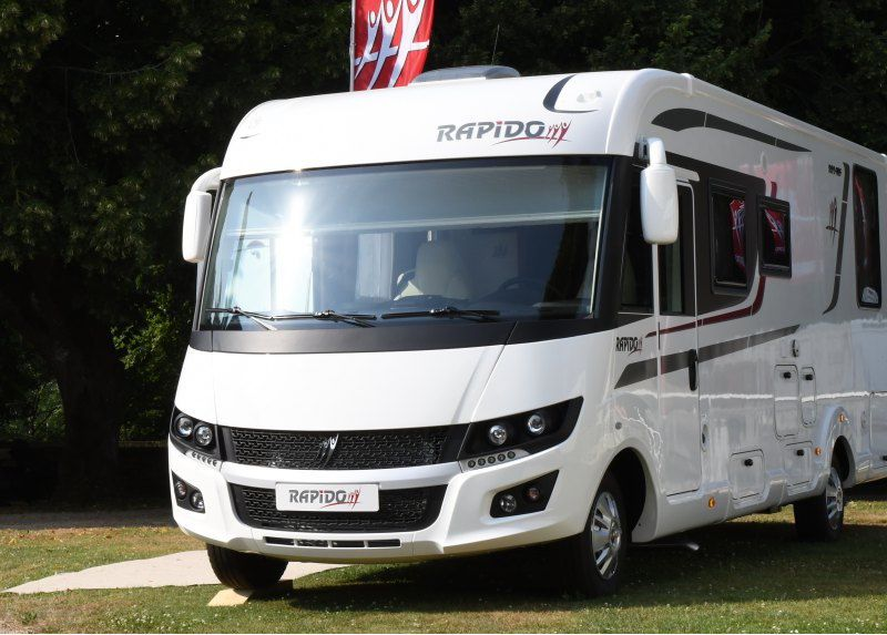 Pin by freedhome luxury motorhome hire on 2018 fleet pinterest cheapraybanclubmaster Images