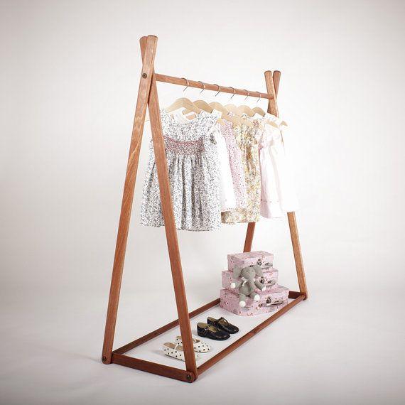 Organisation - Portant pour vêtements