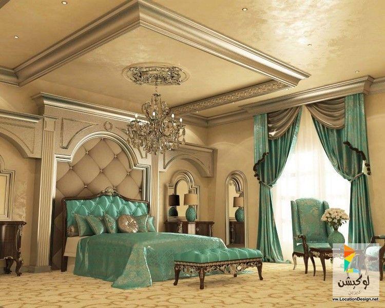 أشيك ألوان و تصميمات غرف نوم مودرن Gorgeous Interiors Home Decor Interior