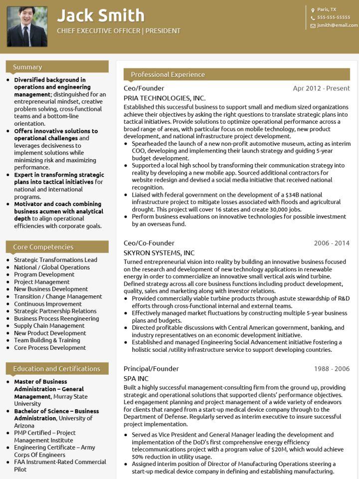 VisualCV in 2020 Resume cv, Visual resume, Resume