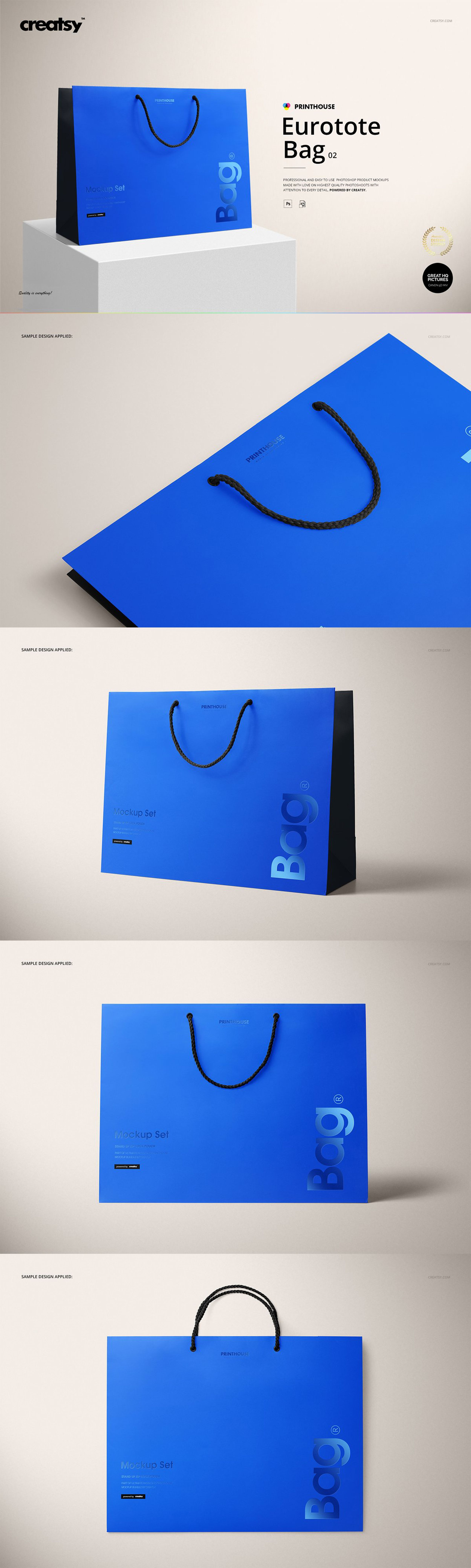 Download Eurotote Bag Mockup Set Templates Mockup Psd Phone Mockups Mockup Design Beg Design Packaging Diagram Design Web App Design Web Layout Design